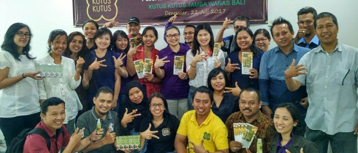"Pelatihan Digital Marketing ""Facebook Ads dan Analisa Pasar"" Kutus-Kutus Tamba Waras Bali"